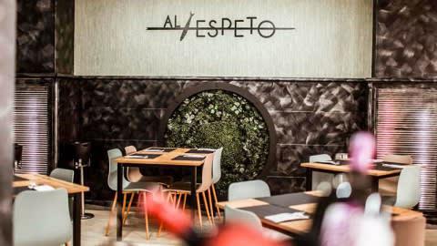 Al espeto, Granada