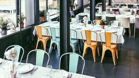 In Filanda Restaurant, Cernusco Sul Naviglio