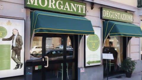 Ristorante Morganti 2, Sesto San Giovanni