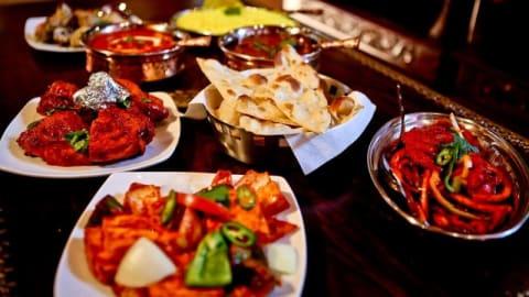 Haandi Indian Restaurant, Joondalup