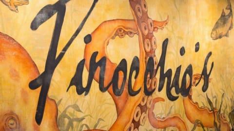 Pinocchio's, Kingsford