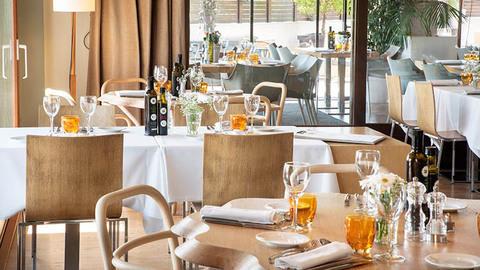 QGAT Restaurant, Sant Cugat del Vallés