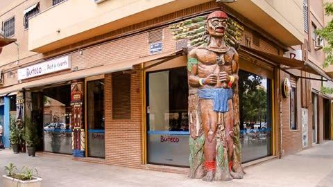 Buteco by Xingú, Valencia