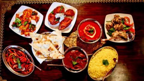 Anghiti Indian Restaurant, Innaloo