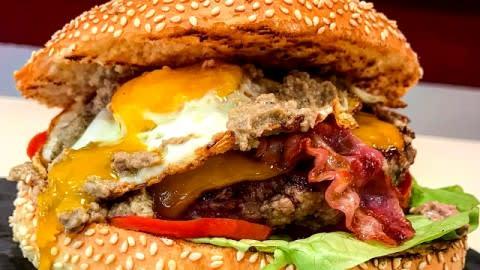 The Fox Burger, Foggia
