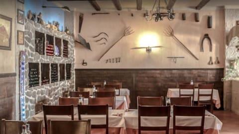 Restaurante La Cornisa, Mijas