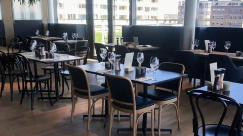 Restaurant Comer by Polonio, Egmond aan Zee