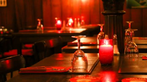 't Steakhouse, Amsterdam