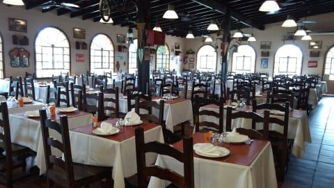 Parrilla Don Clemente, San Carlos