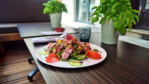 Restaurant la cantine, Lyon