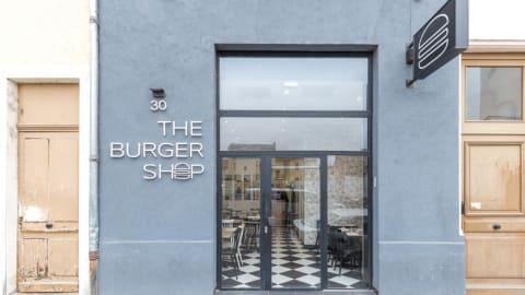 The Burger Shop, Villeurbanne
