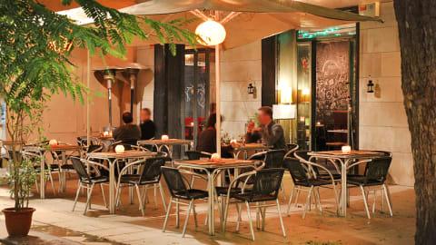 Pizza Ravalo, Barcelona