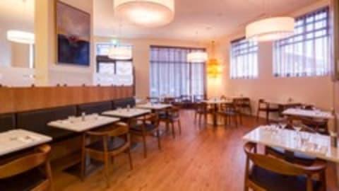 Collins Cafe, Hobart