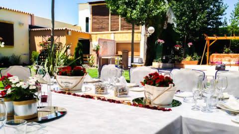 Vara Restaurante & Eventos, Illescas