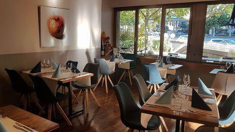 Brasserie de la Planta - Chez Claude, Sion