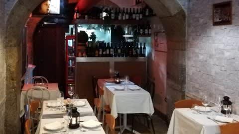 Taverna Alfacinha, Lisbon