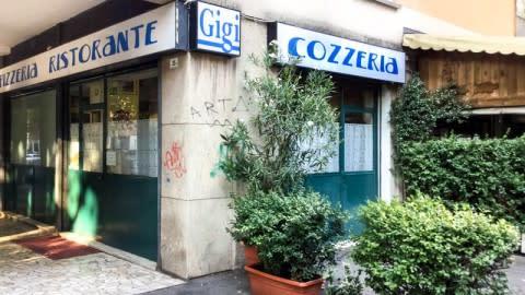 Gigi La Cozzeria, Bologna