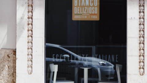 Bianco Delizioso, Lisbon