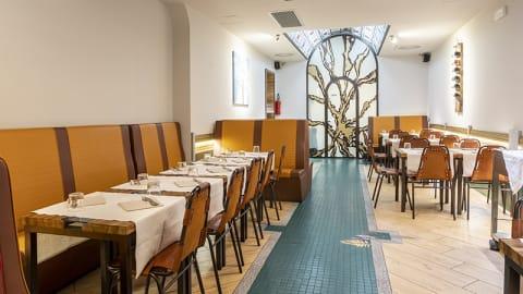 Saudade Brazilian Restaurant, Turin