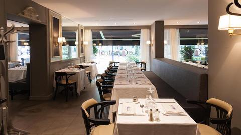 Brasserie Le Central, Lyon
