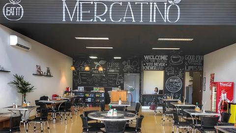 Mercatino, Ribeirão Preto
