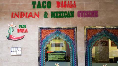 Taco Masala, Madrid