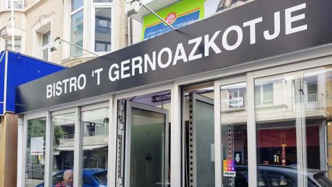 Bistro 'T Gernoazkotje, Ostend