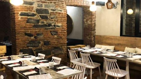 Bolle Pizzeria, Monza