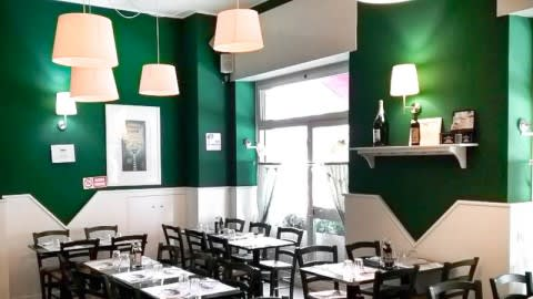 Little Italy Borsieri, Milan