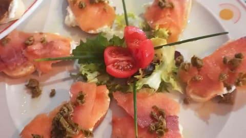 Comer con Arte, Sevilla