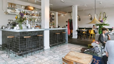 Bar Spek, Amsterdam