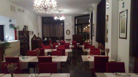 Cocinarium, Milano