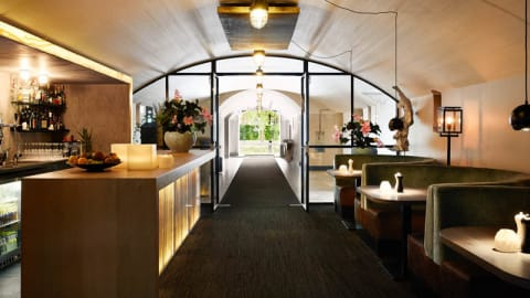 Poterne Restaurant (Fort Resort Beemster), Zuidoostbeemster