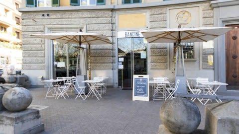 Il Bancone di Birra del Borgo - Piazza Bologna, Rome