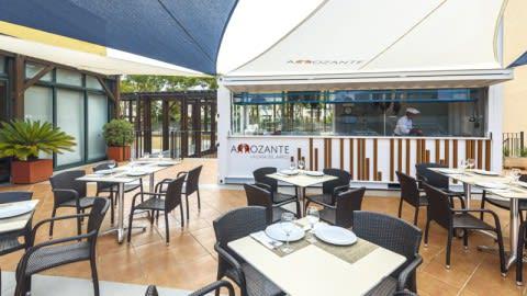 Arrozante - Hotel Barceló Costa Ballena Golf & Spa, Rota