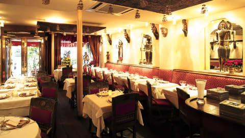 Kirane's, Paris