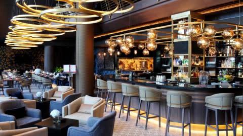 TENDIEZ - Hotel Pullman Barcelona Skipper, Barcelona