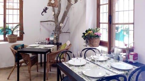Baobab Coffee & Food, Valencia