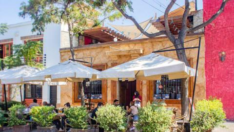 Kechua Restaurante (Bellavista), Providencia