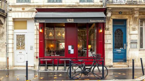 Le 428, Bordeaux