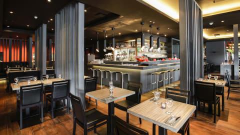 Boston Steak House Rogier, Saint-Josse-ten-Noode