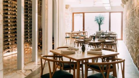 Restaurante Elemento, Porto