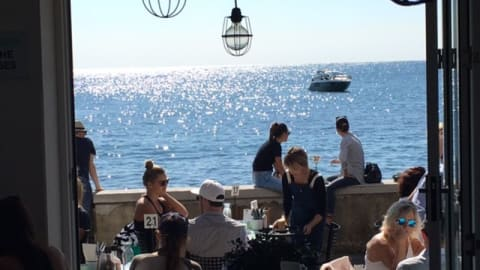 The Bower Restaurant, Manly