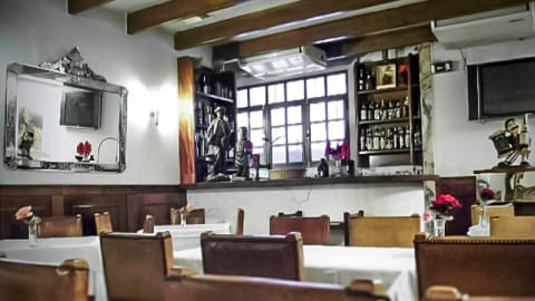 Restaurante Dos Bons Amigos, Lisboa