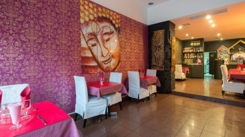 Spice of Bengale, Toulouse