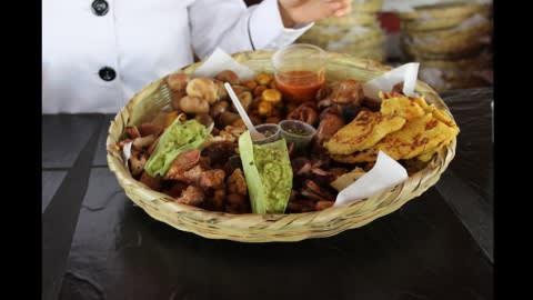 El Palco Parrilla, Bogotá