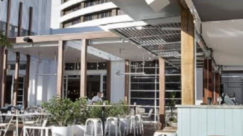 Garden Kitchen & B, Broadbeach