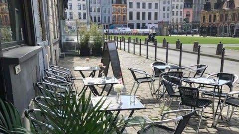 Bel Ange, Lille