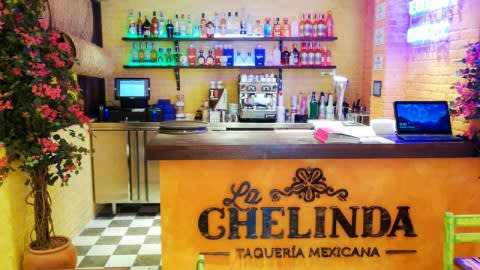 La chelinda - Fuencarral, Madrid