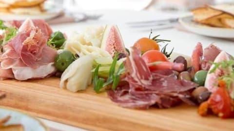 Cucina Vivo, Broadbeach